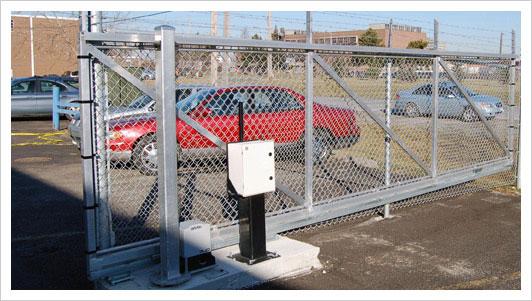 Ontario gates toronto automatic driveway